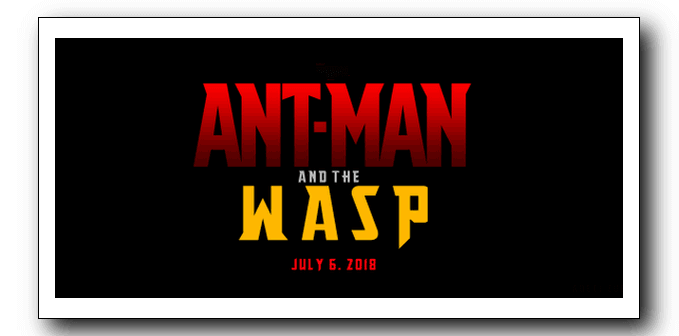 Immediate casting call for Marvel Studios 'Ant-Man and the Wasp' 1