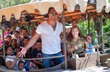Disney Jungle Cruise Movie Casting Call
