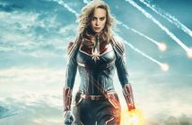Captain Marvel Casting Call