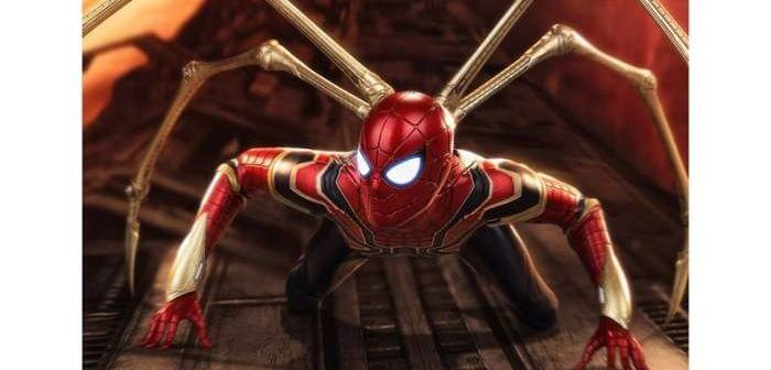'Untitled Spider-Man: Homecoming Sequel' auditioning talent new roles